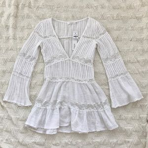 Bnwt LF dress